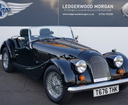 Used Morgan